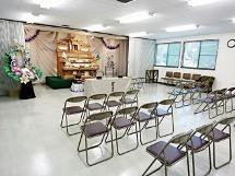 法事会館『杉並木ホール』